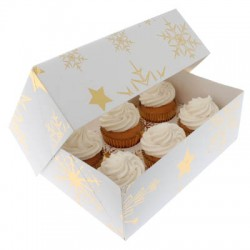 GOLD-STAR-CUPCAKE-BOX-6S-25-pack-250x250
